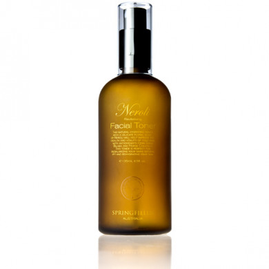Neroli Revitalising Facial Toner 135ml