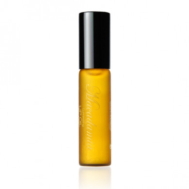 Macadamia Luminizing Lip Oil (Mint Scent) 5ml