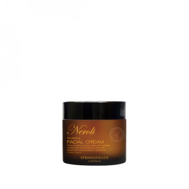 Neroli Revitalising Facial Cream 50ml
