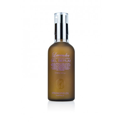 Lavender Soothing Advanced Hydrating Gel Serum 100ml