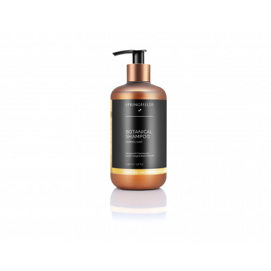 Shampoo Normal Hair 350ml