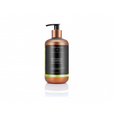 Shampoo Normal to Oily 350ml