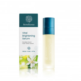Vital Brightening Serum with Paradise Neroli Flower Extract
