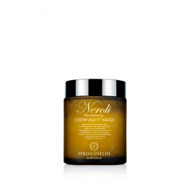 Neroli Revitalising Overnight Mask 100ml