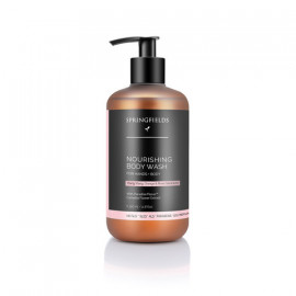 Nourishing Hand & Body Wash 350ml