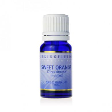 Sweet Orange CO 11ml