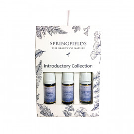 Essential Oil Trio - Introductory Collection...