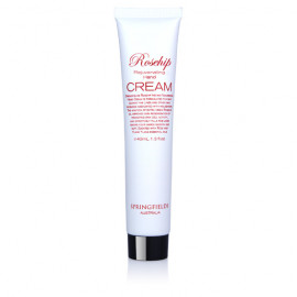 Rosehip Rejuvenating Hand Cream 40ml