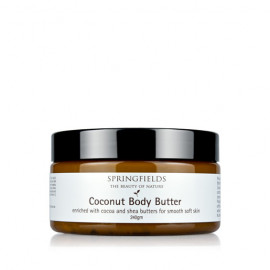 Body Butter - Coconut 240gm