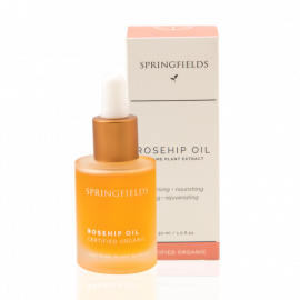 Rosehip Oil CO 30ml
